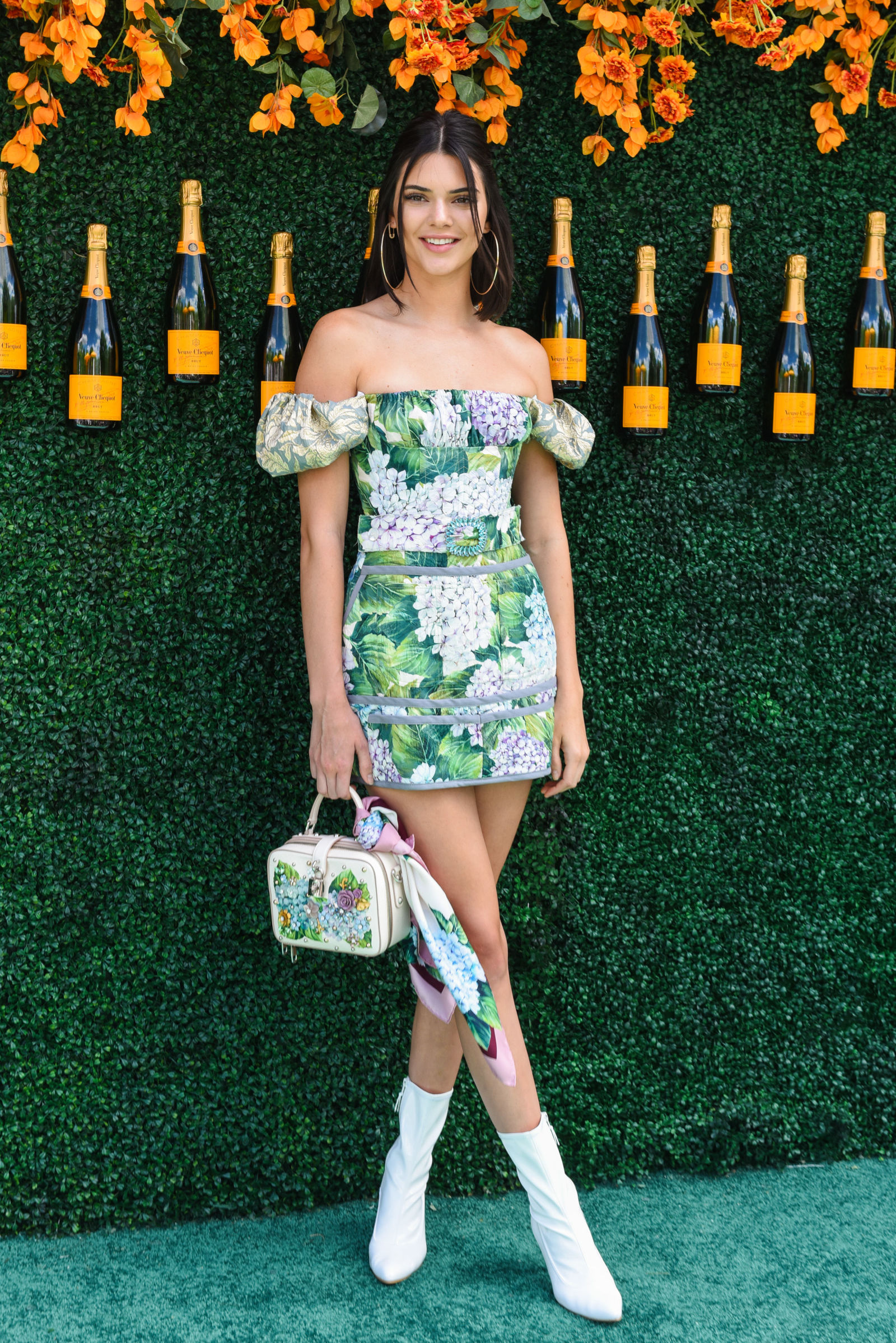 Kendall Jenner S Three Step Guide To Making Your Summer Dresses Less