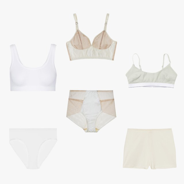 d80d6d85afae2 Your Guide To Fun And Flirty Lingerie For Every Summer Bride ...