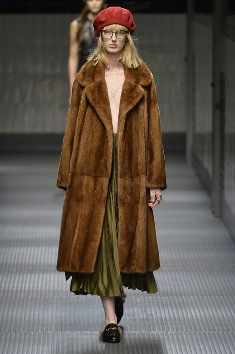 705f27240 Gucci Is Going Fur-Free – Fashion Magazine – Cometrend