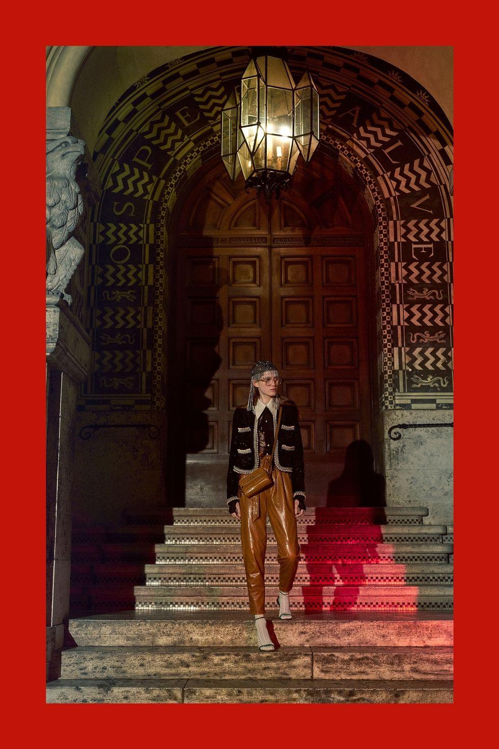 9b4723c93c5 Gucci Collections – Fashion Magazine – Cometrend