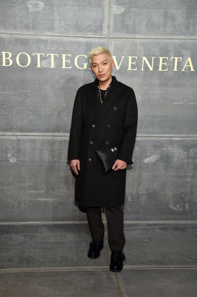 8fd8bfed83e3 Bottega Veneta – Fashion Magazine – Cometrend