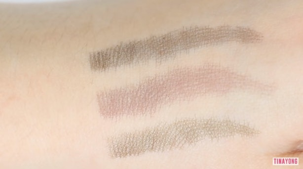 d5b47734311 Maybelline's New Tattoo Brow Ink Pen Is Meant To Mimic Microbladed ...