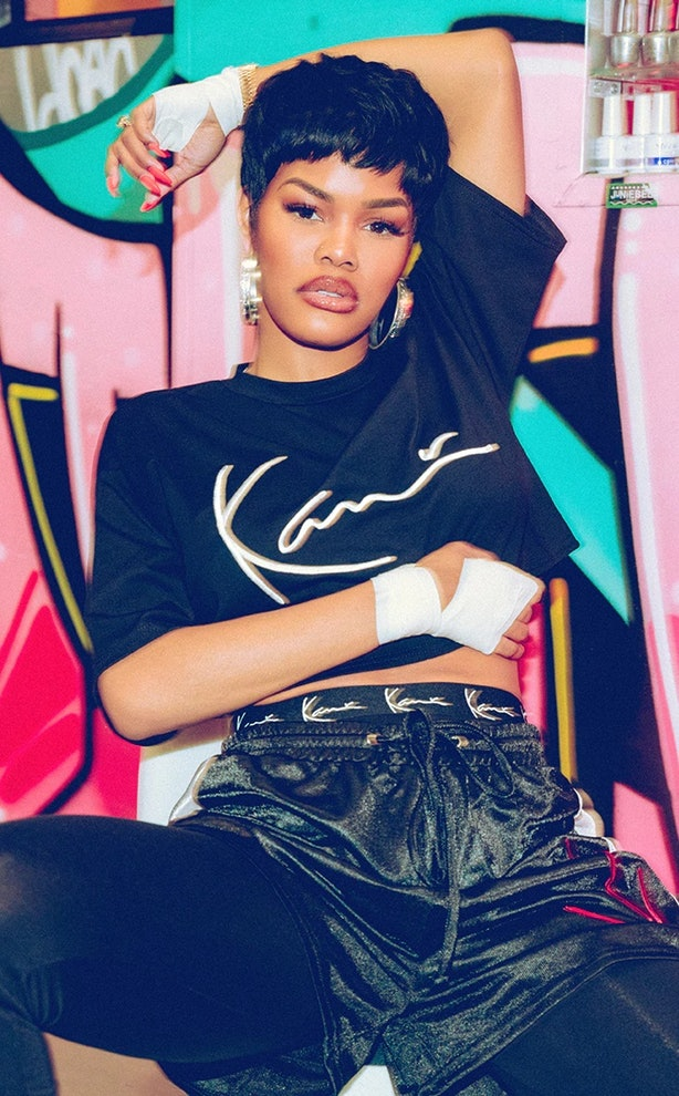 a5f4993f25e29 The Pretty Little Thing x Karl Kani Clothing Line Is Going To Bring ...
