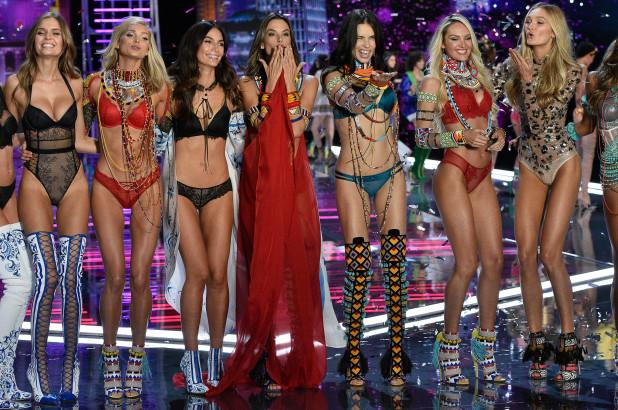 21efdaa3ef Barbara Palvin Dresses Naked Models For Agent Provocateur – Fashion ...
